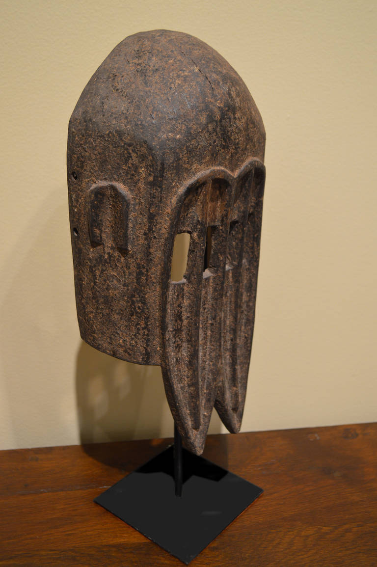 Tradition African Mask, Antique Mask | VANDEUREN, Los Angeles CA